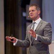 Vertriebscoach und erfolgreicher Buchautor Dirk Kreuter